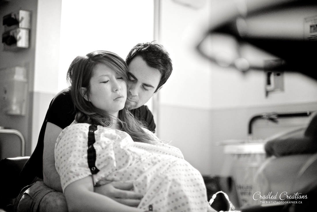 Abbotsford Birth Photographer Canada