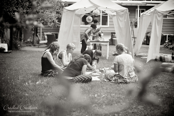 Chilliwack, Babyshower, Photography