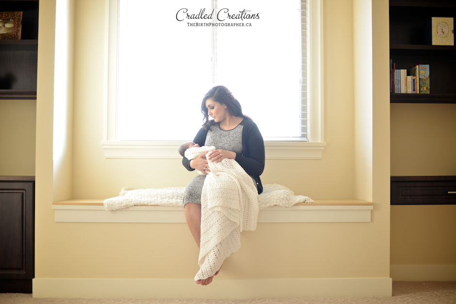 Newborn Lifestyle Photogrpaher