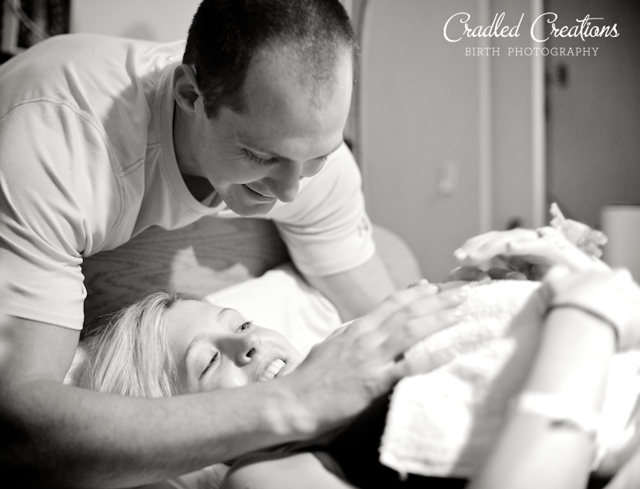 langley birth photographer